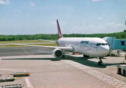 ケアンズ空港 - Cairns Airport [CNS/YBCS]で撮影されたケアンズ空港 - Cairns Airport [CNS/YBCS]の航空機写真