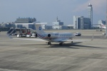 pringlesさんが、関西国際空港で撮影したウィルミントン・トラスト・カンパニー G650 (G-VI)の航空フォト(写真)