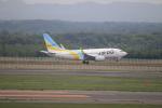zero1さんが、新千歳空港で撮影したAIR DO 737-781の航空フォト(写真)