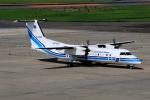 on-chanさんが、新潟空港で撮影した海上保安庁 DHC-8-315 Dash 8の航空フォト(写真)