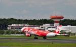 まふまふさんが、成田国際空港で撮影したインドネシア・エアアジア・エックス A330-343Xの航空フォト(写真)