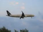 おっつんさんが、小松空港で撮影したエバー航空 A321-211の航空フォト(写真)