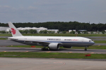 まふまふさんが、成田国際空港で撮影した中国国際貨運航空 777-FFTの航空フォト(写真)