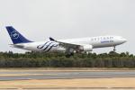 saoya_saodakeさんが、成田国際空港で撮影した大韓航空 A330-223の航空フォト(写真)