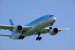 airhawk_oneさんが、福岡空港で撮影した大韓航空 787-9の航空フォト(写真)