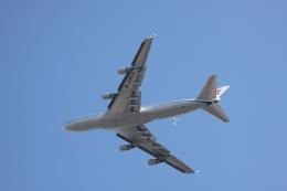 多楽さんが、成田国際空港で撮影した中国国際貨運航空 747-412(BCF)の航空フォト(写真)