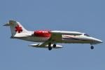 camelliaさんが、成田国際空港で撮影したGlobal Jetcare Inc. 36の航空フォト(写真)