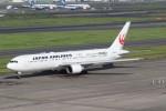 yuitaさんが、羽田空港で撮影した日本航空 767-346/ERの航空フォト(写真)