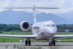 dragonflyさんが、新千歳空港で撮影したExecujet Asia の航空フォト(写真)