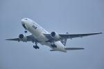 md11jbirdさんが、伊丹空港で撮影した全日空 777-281の航空フォト(写真)