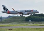 mojioさんが、成田国際空港で撮影したジェットスター・ジャパン A320-232の航空フォト(写真)