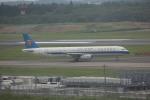 meijeanさんが、成田国際空港で撮影した中国南方航空 A321-231の航空フォト(写真)