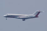 HEATHROWさんが、関西国際空港で撮影したTAG エイビエーション・アジア BD-700-1A10 Global 6000の航空フォト(写真)