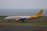 canon_leopardさんが、中部国際空港で撮影したエアー・ホンコン A300F4-605Rの航空フォト(写真)