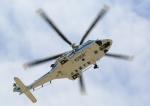 タミーさんが、中部国際空港で撮影した海上保安庁 AW139の航空フォト(写真)