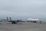 masakazuさんが、千歳基地で撮影した航空自衛隊 F-15J Eagleの航空フォト(写真)