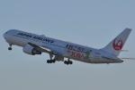 fortnumさんが、羽田空港で撮影した日本航空 767-346/ERの航空フォト(写真)