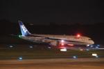 たかきさんが、熊本空港で撮影した全日空 787-9の航空フォト(写真)