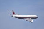 ひこ☆さんが、千歳基地で撮影した航空自衛隊 747-47Cの航空フォト(写真)