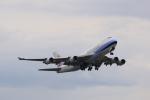 kikiさんが、新千歳空港で撮影したチャイナエアライン 747-409の航空フォト(写真)