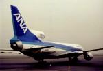 KOMAKIYAMAさんが、羽田空港で撮影した全日空 L-1011-385-1 TriStar 1の航空フォト(写真)