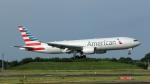 raichanさんが、成田国際空港で撮影したアメリカン航空 777-223/ERの航空フォト(写真)