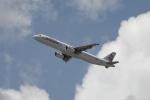 Masahiro0さんが、香港国際空港で撮影したキャセイドラゴン A321-231の航空フォト(写真)
