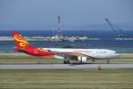 utarou on NRTさんが、那覇空港で撮影した香港航空 A330-223の航空フォト(写真)