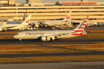 MA~RUさんが、羽田空港で撮影したアメリカン航空 787-8 Dreamlinerの航空フォト(写真)