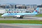 rYo1007さんが、福岡空港で撮影した大韓航空 787-9の航空フォト(写真)