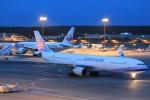 cassiopeiaさんが、成田国際空港で撮影したチャイナエアライン A330-302の航空フォト(写真)