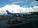 alphapassさんが、那覇空港で撮影した全日空 747-481(D)の航空フォト(写真)
