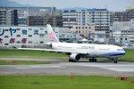 rYo1007さんが、福岡空港で撮影したチャイナエアライン A330-302の航空フォト(写真)