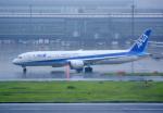 Dreamer-K'さんが、羽田空港で撮影した全日空 787-9の航空フォト(写真)