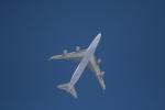 hachiさんが、新千歳空港で撮影したチャイナエアライン 747-409の航空フォト(写真)