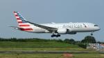 raichanさんが、成田国際空港で撮影したアメリカン航空 787-8 Dreamlinerの航空フォト(写真)