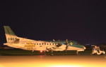 VIPERさんが、札幌飛行場で撮影した北海道エアシステム 340B/Plusの航空フォト(写真)
