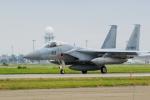 noriphotoさんが、千歳基地で撮影した航空自衛隊 F-15J Eagleの航空フォト(写真)