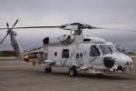 noriphotoさんが、千歳基地で撮影した海上自衛隊 SH-60Jの航空フォト(写真)