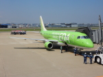 kageさんが、福岡空港で撮影したフジドリームエアラインズ ERJ-170-200 (ERJ-175STD)の航空フォト(写真)