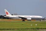 YASKYさんが、成田国際空港で撮影した中国国際貨運航空 777-FFTの航空フォト(写真)