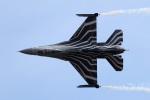 AkiChup0nさんが、フェアフォード空軍基地で撮影したベルギー空軍 F-16A Fighting Falconの航空フォト(写真)