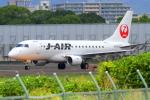 suu451さんが、伊丹空港で撮影したジェイ・エア ERJ-170-100 (ERJ-170STD)の航空フォト(写真)