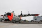 VIPERさんが、千歳基地で撮影した海上自衛隊 US-1Aの航空フォト(写真)