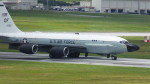 ANASNAさんが、嘉手納飛行場で撮影したアメリカ空軍 RC-135S (717-148)の航空フォト(写真)