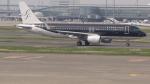 AE31Xさんが、羽田空港で撮影したスターフライヤー A320-214の航空フォト(写真)