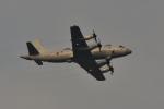 NFファンさんが、厚木飛行場で撮影した海上自衛隊 EP-3の航空フォト(写真)