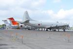 KAMIYA JASDFさんが、千歳基地で撮影した海上自衛隊 P-3Cの航空フォト(写真)