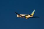 mameshibaさんが、新千歳空港で撮影したAIR DO 767-33A/ERの航空フォト(写真)