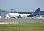 mojioさんが、成田国際空港で撮影したウエスタン・グローバル・エアラインズ 747-446(BCF)の航空フォト(写真)